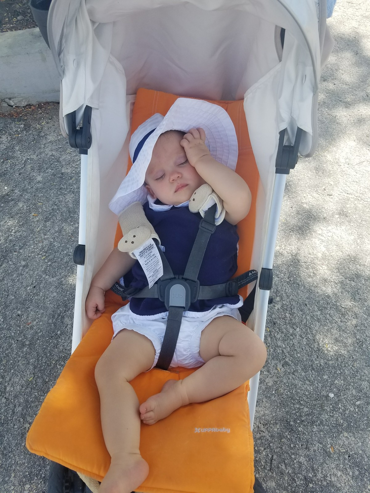 Travels with Baby Essentials: Getting Your Little One from Point A to PointB