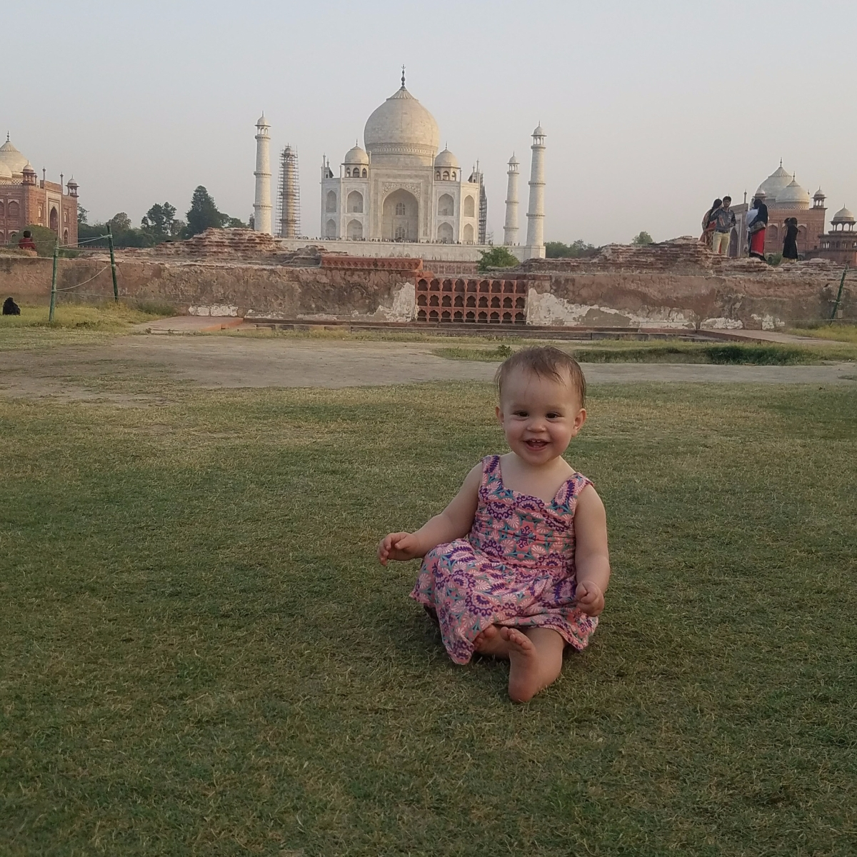 Travels with Baby: Advice for the TravelingParent
