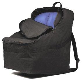 J.L. Childress Backpack Car Seat Bag