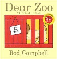 zoo flag book